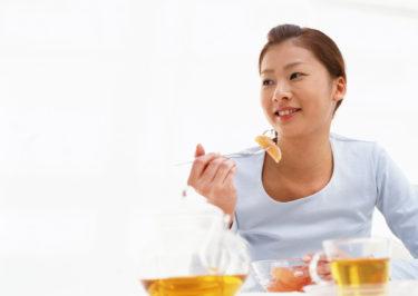 病気になったらまずは半分断食をして体を回復する