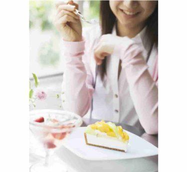 ブドウ糖を多く含む食物は腸を痛めつける
