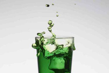 甘いソーダ水はテロメアを短くする