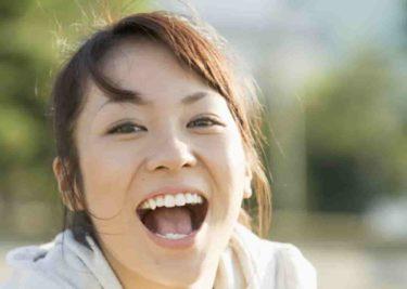 毎日1回大声で笑うことが免疫力を高める